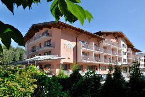 فندق توني كابرون في النمسا