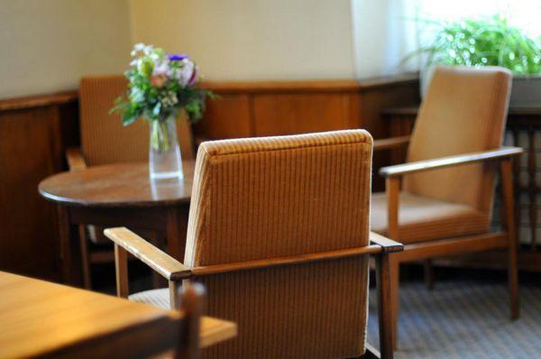 فندق كروز في مدينة انترلاكن