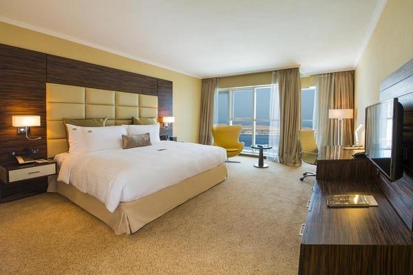 افضل فنادق ابوظبي خمس نجوم الامارات