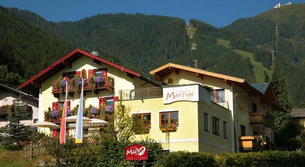 فندق مارثا زيلامسي