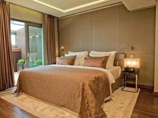 فندق لاساغرادا اسطنبول