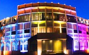 فندق لوذان من افضل فنادق الرياض
