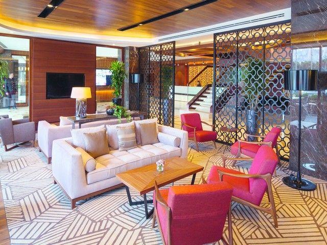 فندق موفنبيك القرن الذهبي