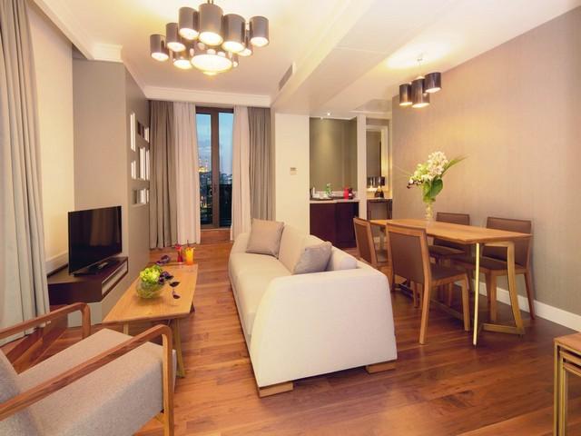فندق موفنبيك اسطنبول جولدن هورن