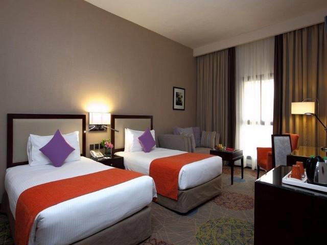 فندق مينا في الرياض