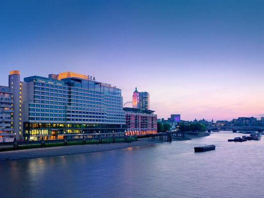 افضل فنادق لندن خمس نجوم