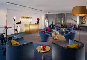 فندق مندرين في لندن من افضل الفنادق في لندن انجلترا