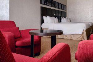 فندق ماريوت في مدينة ميونخ