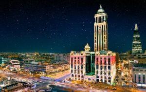 فندق نارسيس الرياض من افضل فنادق الرياض