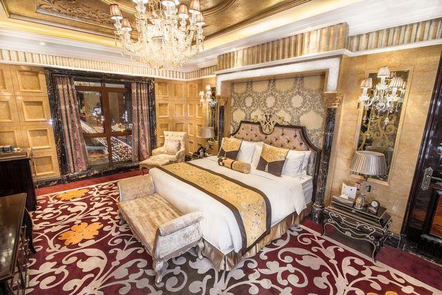 فندق نارسيس بالرياض السعودية