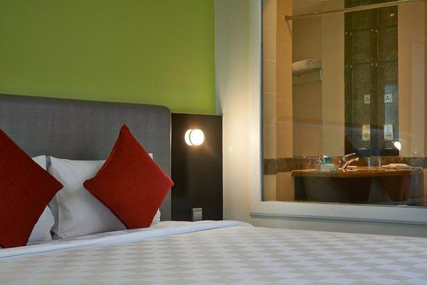 فندق نوفوتيل من فنادق كوالالمبور 4 نجوم المُميّزة.