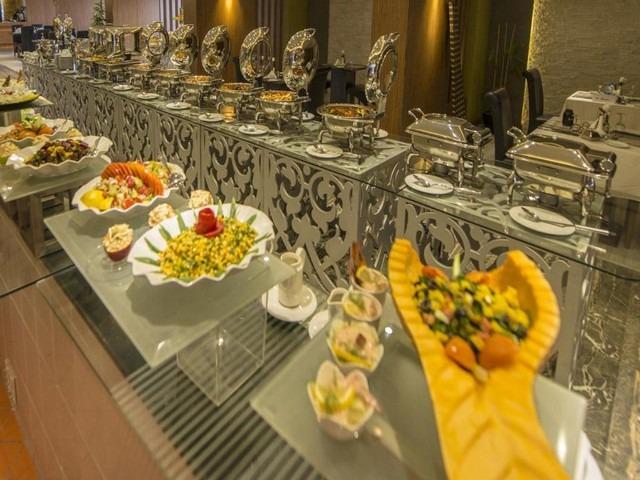 فندق اوبير في الرياض