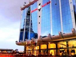 فندق اوبير من افضل فنادق الرياض