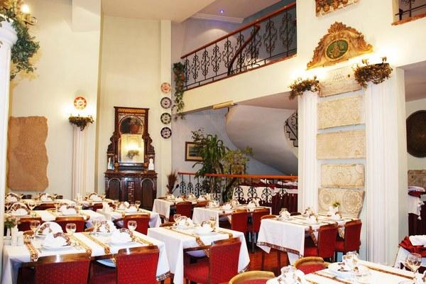 فندق اورينت مينتور اسطنبول