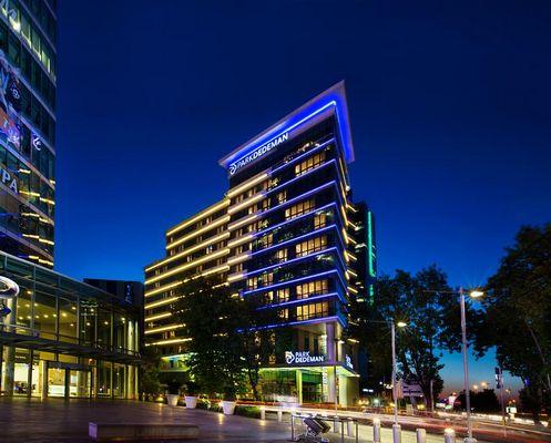 فندق بارك ديديمان ليفينت اسطنبول