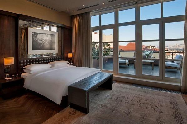فندق بارك حياة في اسطنبول