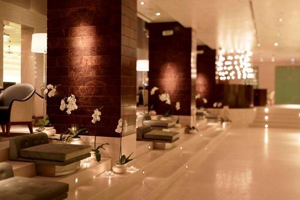 فندق بارك حياة اسطنبول ماكا بالاس