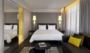 فندق فكتوريا من افضل فنادق امستردام