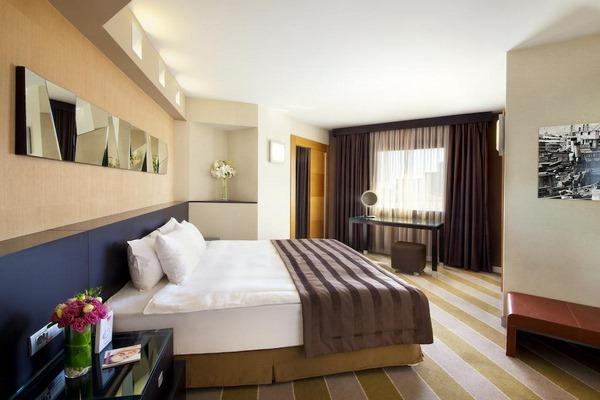 فندق بوينت اسطنبول تقسيم