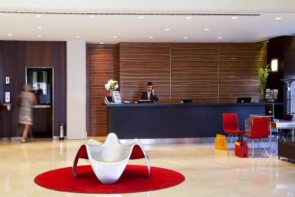 فندق بوينت تقسيم اسطنبول