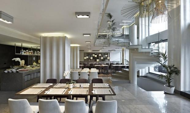 فندق رمادا جراند بازار اسطنبول