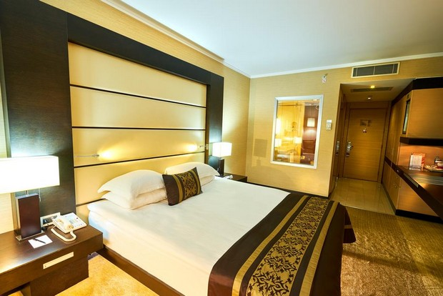 فندق رمادا سيتي سنتر اسطنبول