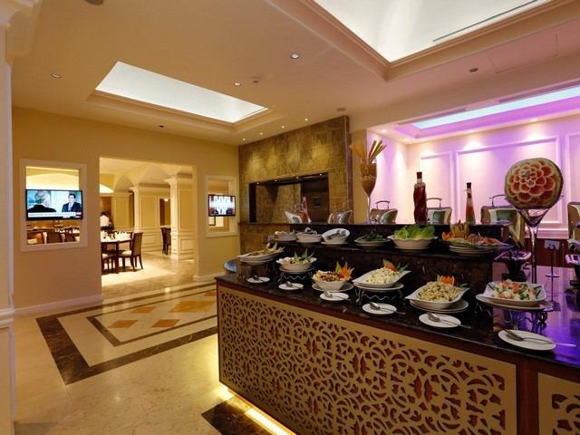 فندق رمادا الرياض