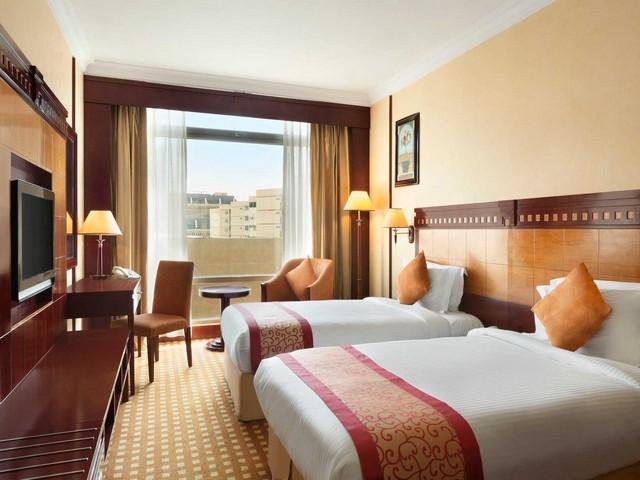فندق رمادا من افضل فنادق الرياض