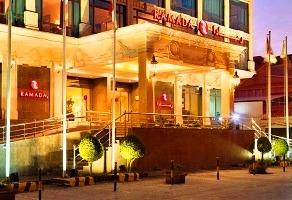 فندق رمادا من افضل الفنادق في الرياض