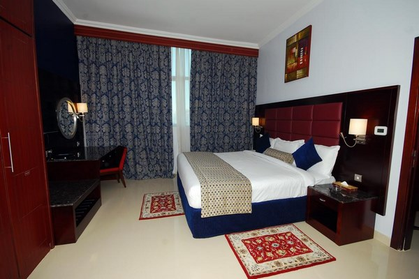 شقق فندقية رخيصة في ابوظبي