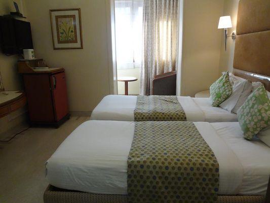 فندق ريجنت مومباي