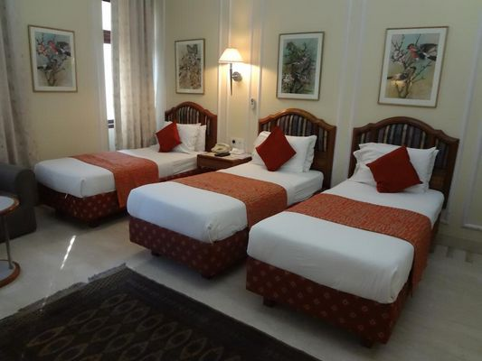 فندق ريجنت في مومباي