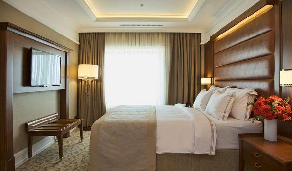 فندق رتاج اسطنبول