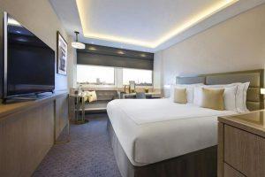 فندق لانكستر في لندن