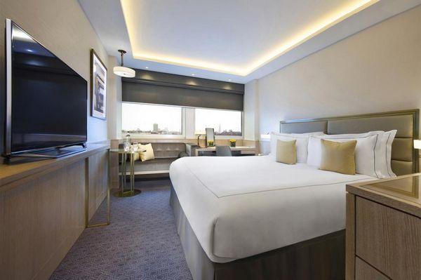 افضل فندق في لندن قريب من الهايد بارك