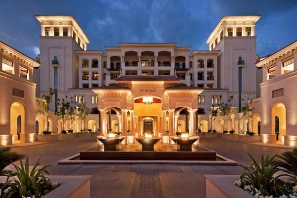 أفضل فنادق جزيرة السعديات الإمارات