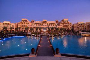فندق روتانا جزيرة السعديات