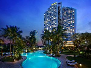 فندق شانغريلا من افضل فنادق جاكرتا 5 نجوم