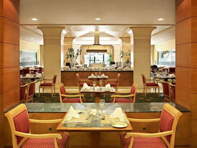 فندق الشيراتون الرياض