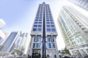 فندق تريب من افضل فنادق ابوظبي