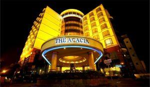 فندق اكاسيا في جاكرتا