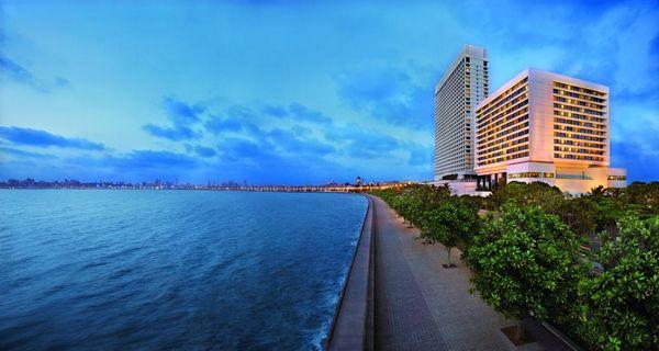 فندق اوبروي مومباي