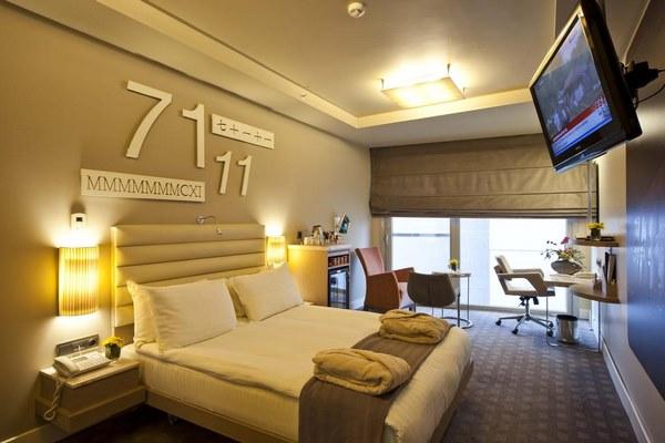 فندق ذا بيك اسطنبول