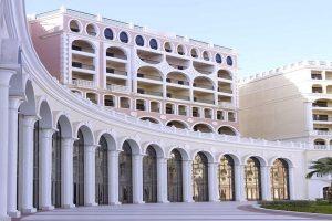 فندق ريتز كارلتون ابوظبي من أفضل فنادق الإمارات