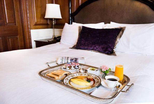 فندق تاج مومباي