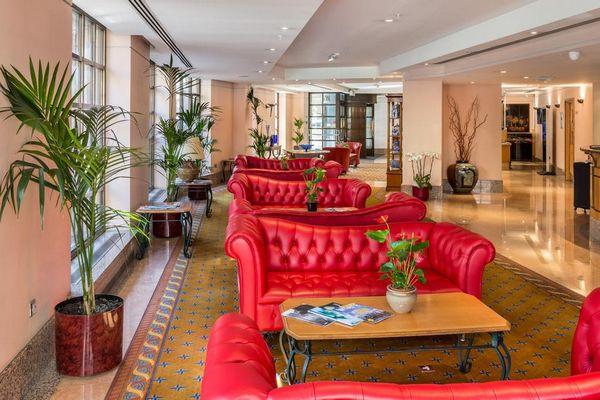 فندق واشنطن مايفير في لندن