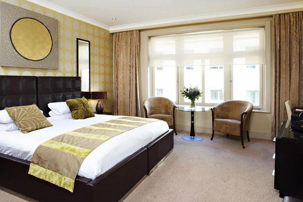 فندق واشنطن مايفير في مدينة لندن
