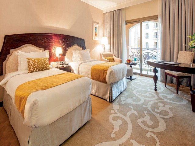 فندق تيارا في الرياض