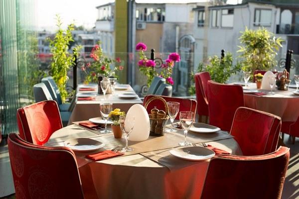 فندق تريا اسطنبول