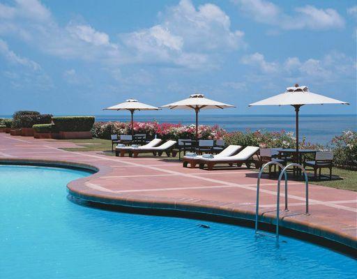 فندق ترايدنت مومباي